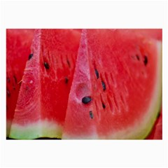Watermelon 1 Large Glasses Cloth (2 Side)