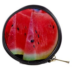 Watermelon 1 Mini Makeup Bags