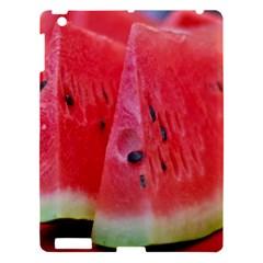 Watermelon 1 Apple Ipad 3/4 Hardshell Case