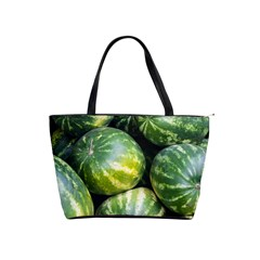 Watermelon 2 Shoulder Handbags