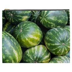 Watermelon 2 Cosmetic Bag (xxxl)