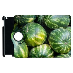 Watermelon 2 Apple Ipad 3/4 Flip 360 Case