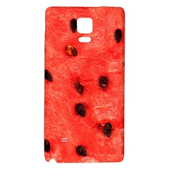 Watermelon 3 Galaxy Note 4 Back Case