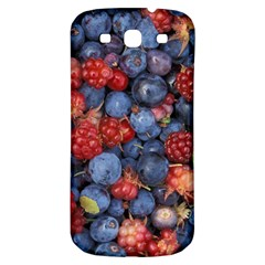 Wild Berries 1 Samsung Galaxy S3 S Iii Classic Hardshell Back Case