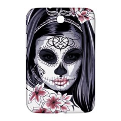 Day Of The Dead Samsung Galaxy Note 8 0 N5100 Hardshell Case