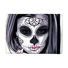 Day Of The Dead Apple Ipad Mini Flip Case