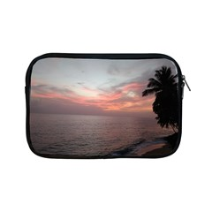 Red Sunset Rincon Puerto Rico Apple Ipad Mini Zipper Cases
