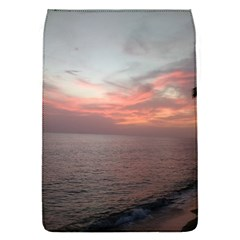 Red Sunset Rincon Puerto Rico Flap Covers (s)