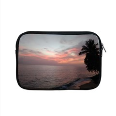 Red Sunset Rincon Puerto Rico Apple Macbook Pro 15  Zipper Case