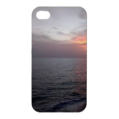 Sunset Apple Iphone 4/4s Premium Hardshell Case