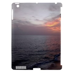 Sunset Apple Ipad 3/4 Hardshell Case (compatible With Smart Cover)