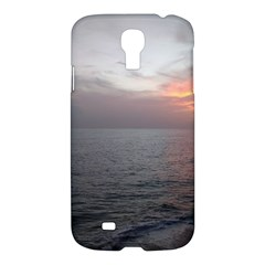 Sunset Samsung Galaxy S4 I9500/i9505 Hardshell Case