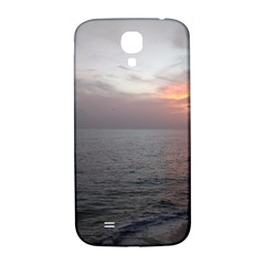Sunset Samsung Galaxy S4 I9500/i9505  Hardshell Back Case