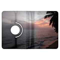 Sunset Kindle Fire Hdx Flip 360 Case