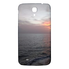 Sunset Samsung Galaxy Mega I9200 Hardshell Back Case