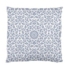 Radial Mandala Ornate Pattern Standard Cushion Case (one Side)