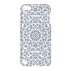 Radial Mandala Ornate Pattern Apple Ipod Touch 5 Hardshell Case