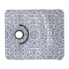 Radial Mandala Ornate Pattern Galaxy S3 (flip/folio)