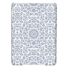 Radial Mandala Ornate Pattern Ipad Air Hardshell Cases