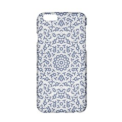 Radial Mandala Ornate Pattern Apple Iphone 6/6s Hardshell Case