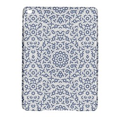 Radial Mandala Ornate Pattern Ipad Air 2 Hardshell Cases