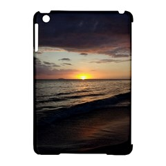Sunset On Rincon Puerto Rico Apple Ipad Mini Hardshell Case (compatible With Smart Cover)