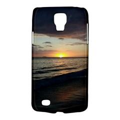 Sunset On Rincon Puerto Rico Galaxy S4 Active