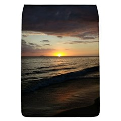 Sunset On Rincon Puerto Rico Flap Covers (s)