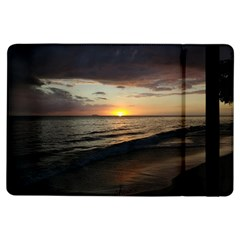 Sunset On Rincon Puerto Rico Ipad Air Flip