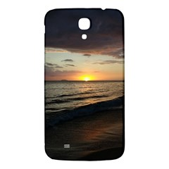 Sunset On Rincon Puerto Rico Samsung Galaxy Mega I9200 Hardshell Back Case