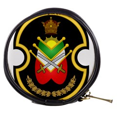 Shield Of The Imperial Iranian Ground Force Mini Makeup Bags