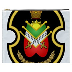 Shield Of The Imperial Iranian Ground Force Cosmetic Bag (xxxl)