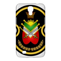Shield Of The Imperial Iranian Ground Force Samsung Galaxy Mega 6 3  I9200 Hardshell Case
