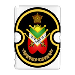 Shield Of The Imperial Iranian Ground Force Galaxy Note 1