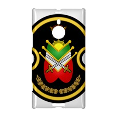 Shield Of The Imperial Iranian Ground Force Nokia Lumia 1520