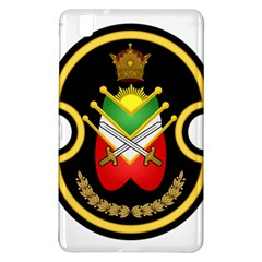 Shield Of The Imperial Iranian Ground Force Samsung Galaxy Tab Pro 8 4 Hardshell Case