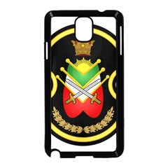Shield Of The Imperial Iranian Ground Force Samsung Galaxy Note 3 Neo Hardshell Case (black)