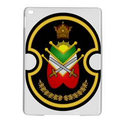 Shield Of The Imperial Iranian Ground Force Ipad Air 2 Hardshell Cases