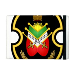 Shield Of The Imperial Iranian Ground Force Apple Ipad Mini Flip Case