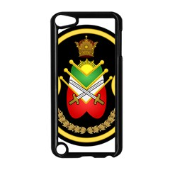 Shield Of The Imperial Iranian Ground Force Apple Ipod Touch 5 Case (black)