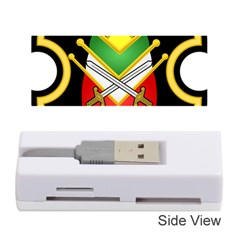 Shield Of The Imperial Iranian Ground Force Memory Card Reader (stick)