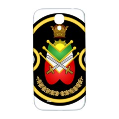 Shield Of The Imperial Iranian Ground Force Samsung Galaxy S4 I9500/i9505  Hardshell Back Case