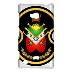 Shield Of The Imperial Iranian Ground Force Nokia Lumia 720