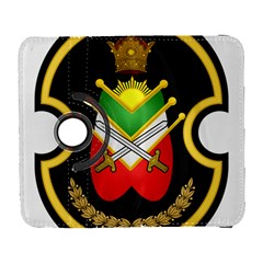 Shield Of The Imperial Iranian Ground Force Galaxy S3 (flip/folio)