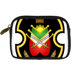 Shield Of The Imperial Iranian Ground Force Digital Camera Cases