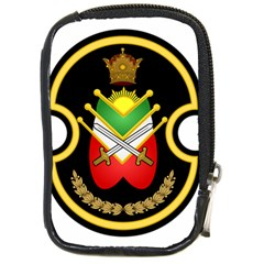 Shield Of The Imperial Iranian Ground Force Compact Camera Cases