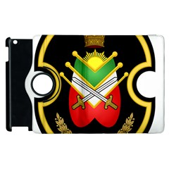 Shield Of The Imperial Iranian Ground Force Apple Ipad 3/4 Flip 360 Case