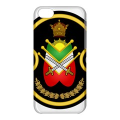 Shield Of The Imperial Iranian Ground Force Apple Iphone 5c Hardshell Case