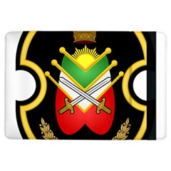 Shield Of The Imperial Iranian Ground Force Ipad Air Flip