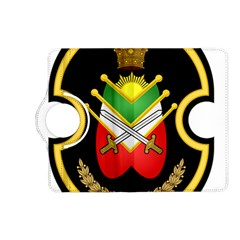 Shield Of The Imperial Iranian Ground Force Kindle Fire Hd (2013) Flip 360 Case